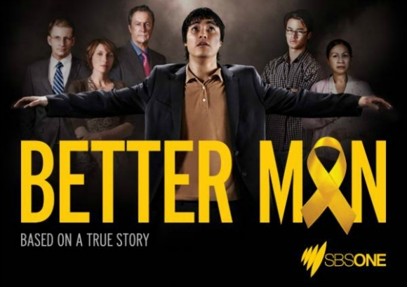 Better Man Complete Mini-Series