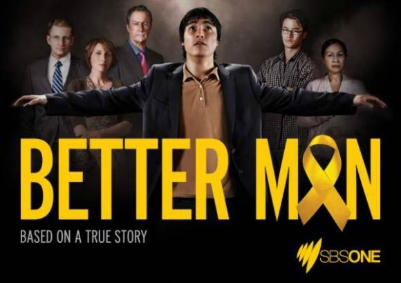 Better Man Complete Mini-Series