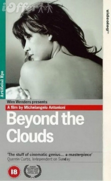 Beyond the Clouds (1995) Al di la delle nuvole English