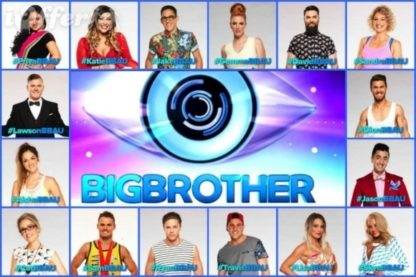 Big Brother Australia (2014) Complete with All Episodes 1