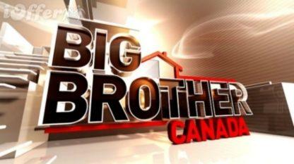 Big Brother Canada Season 2 FREE Shipping 1