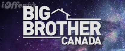 Big Brother Canada Season 5 (2017) All Episodes 1