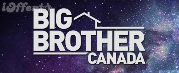 Big Brother Canada Season 5 (2017) All Episodes