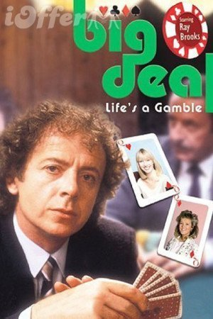 Big Deal (1984 – 1986) starring Ray Brooks