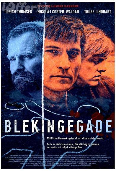 Blekingegade (The Left Wing Gang) English Subtitles