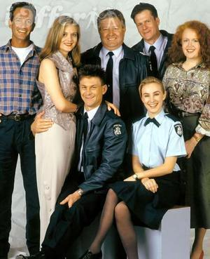 Blue Heelers Seasons 1 through 13 – All 13 Seasons