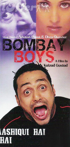 Bombay Boys (2008) in English