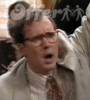 Bonjour la Classe 1993 starring Nigel Planer