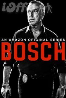 Bosch Season One (2015) Complete Free Shipping 1
