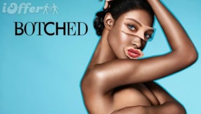 Botched Season 2 (2015) with all Episodes 1