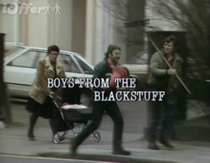 Boys from the Blackstuff starring Michael Angelis 2