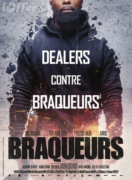 Braqueurs (The Crew) with English Subtitles