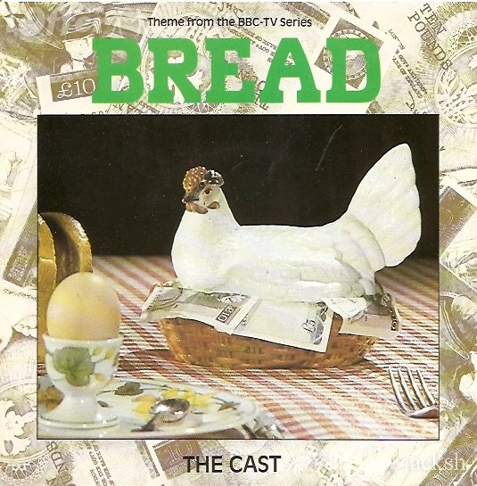 Bread (1986-1991) Complete 7 Seasons