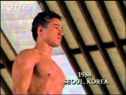 Breaking the Surface: The Greg Louganis Story 1