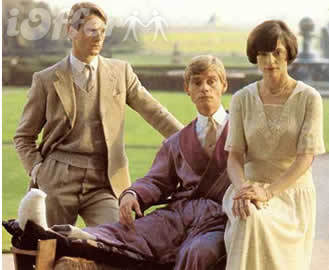 Brideshead Revisited 1981 COMPLETE