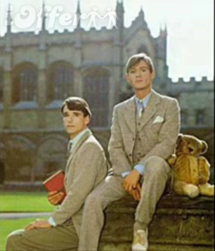 Brideshead Revisited 1981 COMPLETE 2