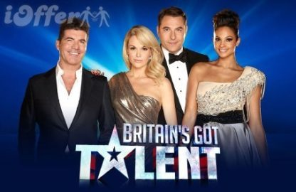 Britain's Got Talent 2016 (Season 10) Complete 1