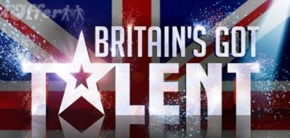 Britain's Got Talent Season 12 (2018) with Finale 1