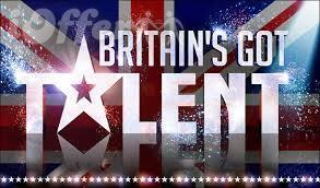 Britain's Got Talent Seasons 1,2,3,4,5,6 and 7