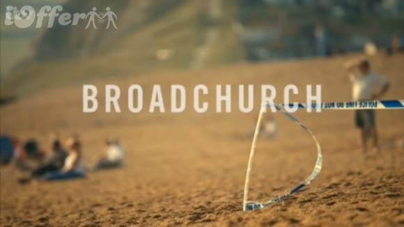 Broadchurch Season 2 (2015) with All Episodes