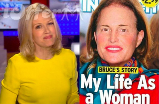 Bruce Jenner – The Interview with Diane Sawyer 2015