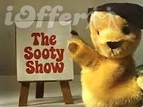 Button Moon and Classic Sooty 95 Mixed Episodes 2