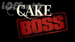 Cake Boss Complete 5 Seasons