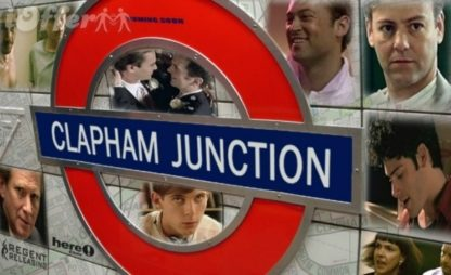 Calpham Junction 2007 starring Paul Nicholls 1