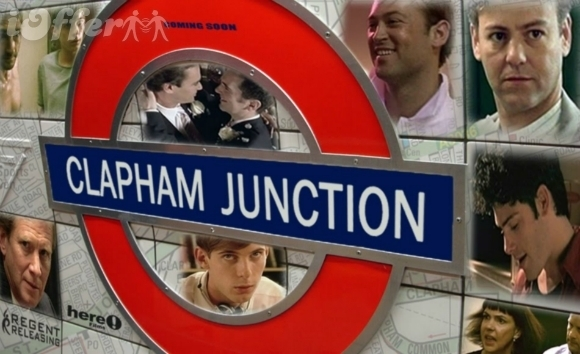 Calpham Junction 2007 starring Paul Nicholls