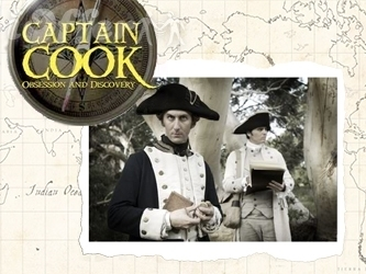 Captain Cook Obsession and Discovery (2007) Complete 1