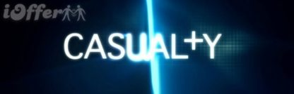 Casualty (1986) Complete Seasons 1, 2 and 3 1