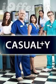 Casualty Season 32 Complete 44 Episodes (2018)