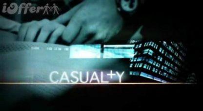 Casualty Seasons 26+27 2