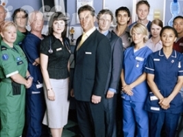 Casualty Seasons 26+27 3