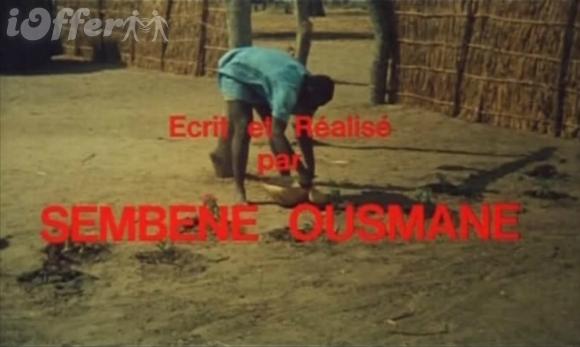 Ceddo 1977 Ousmane Sembene