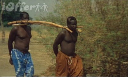 Ceddo 1977 Ousmane Sembene 3