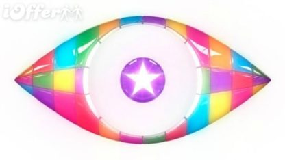 Celebrity Big Brother 2015 Season 15 (Complete) 1