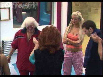 Celebrity Big Brother Season 4 UK (2006) Complete 1