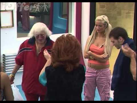 Celebrity Big Brother Season 4 UK (2006) Complete