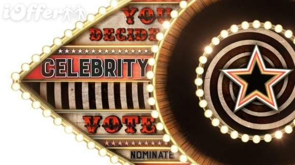 Celebrity Big Brother UK (2016) Season 17 with Finale