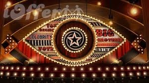 Celebrity Big Brother UK Season 18 (2016) with Finale 1