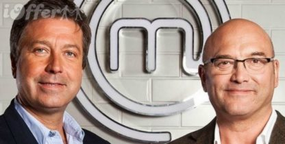 Celebrity Masterchef UK Season 9 All Episodes 1