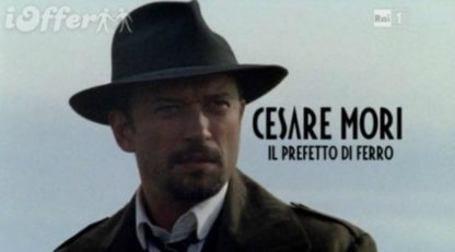 Cesare Mori Complete with English Subtitles 1
