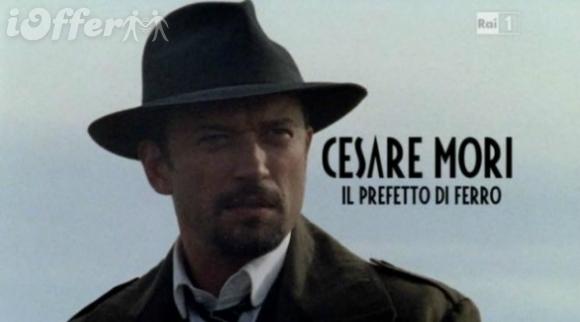 Cesare Mori Complete with English Subtitles