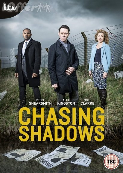 Chasing Shadows 2014 starring Reece Shearsmith