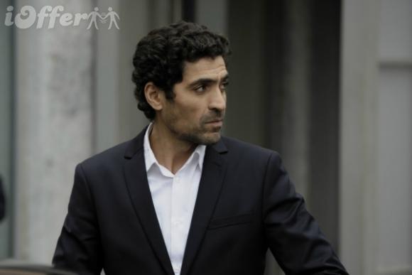 Cherif starring Abdelhafid Metalsi English Subtitles