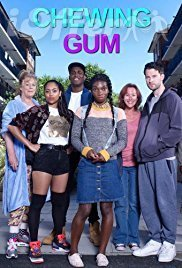 Chewing Gum Complete Seasons 1 and 2