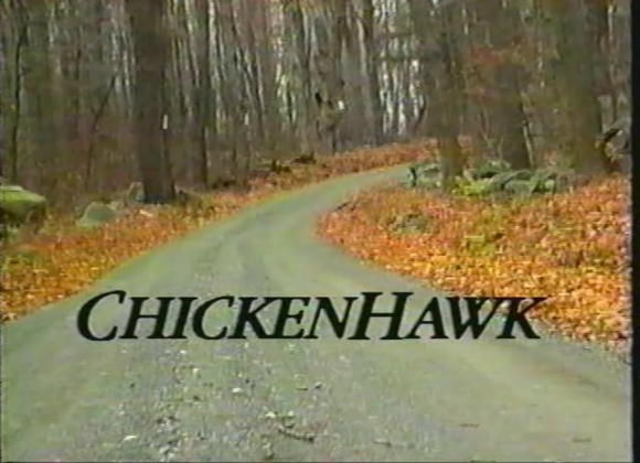 Chickenhawk (Chicken Hawk) Documentary by Adi Sideman