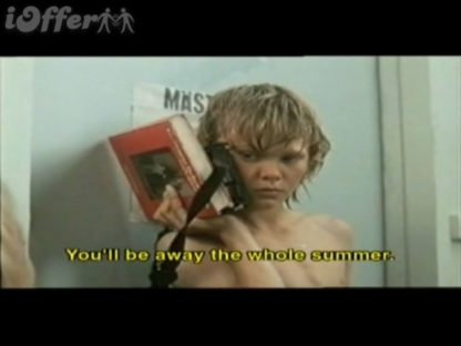 Children's Island 1980 (Barnens o) with English Subti 3