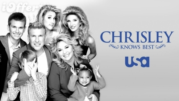 Chrisley Knows Best Complete Season 6 (2018)